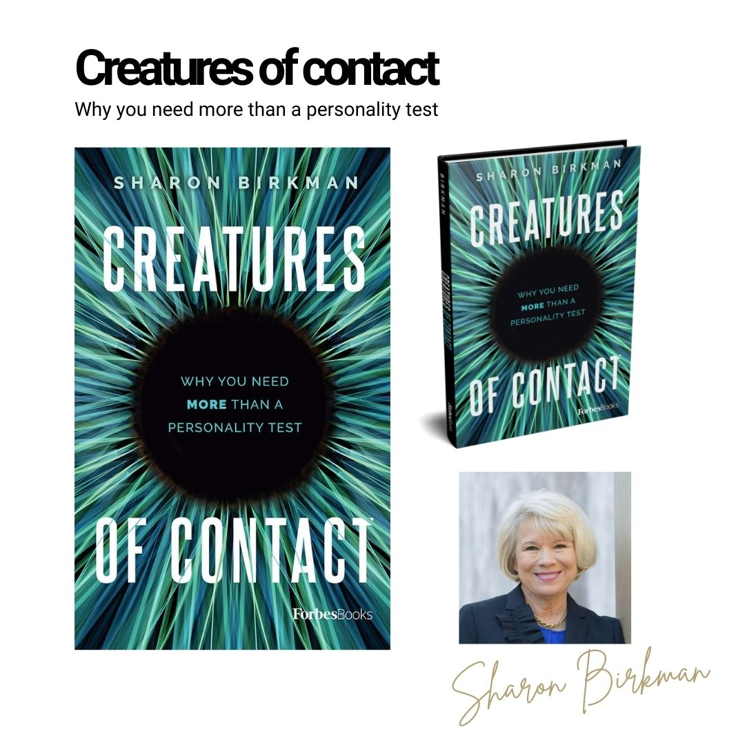 creatures of contact